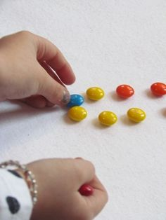 Everyday math play in preschool | Teach Preschool