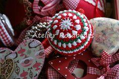 Een kleintje beetje kerst...........