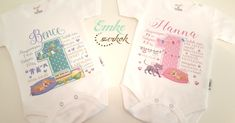 Onesies, Birthday, Baby, Kids, Clothes, Fashion, Young Children, Outfits, Moda