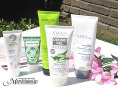Body Lotions Summer 2016
