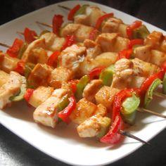 Chicken Kabob - Kabob Afghan & Persian Cuisine - Zmenu, The Most Comprehensive Menu With Photos