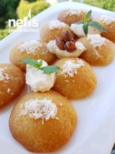 Greek Cooking, Cooking Time, Turkish Recipes, Ethnic Recipes, Bakery Kitchen, Turkish Kitchen, Homemade Beauty Products, Pretzel Bites, Food Preparation