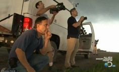 storm chasers death | Oklahoma tornadoes: Storm chasers Tim Samaras and son killed in El ...
