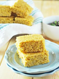 Delicious and moist cornbread without wheat. Growing up in Jamaica hot cornmeal porridge was a staple for us. Somehow the corn on the husk there was very hardy, not like the soft sweet corn sold here in the USA. Corn was also enjoyed there in soups and roasted on open untreated charcoal fire pits. As …