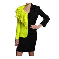 http://www.ecoluxelondonboutique.com/limited-edition-confusion-line-lime-yellow-and-black-jacket-by-stamo/