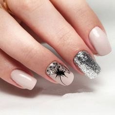 ideas for neutral manicure gel art designs Cute Nails, Pretty Nails, Ongles Beiges, Hair And Nails, My Nails, Latest Nail Art, Manicure E Pedicure, Nagel Gel, Cute Nail Designs