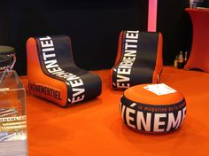 Rendez-vous sur www.unc-pro.com et découvrez nos meubles gonflables personnalisables. Ils vous seront utiles pour vos événements !