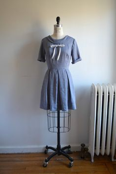 Natalie Dress by JohnnyJune on Etsy, $162.00