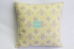 Pillow Cover - Premier Prints - MADISON - Sunny Natural Grey White - Home Decor Sofa Throw Pillow-Cover with Zipper Enclosure - All Sizes by LinenVision on Etsy https://www.etsy.com/listing/226597052/pillow-cover-premier-prints-madison