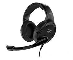 Sennheiser PC 360 Gaming Headset Test