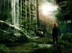 2020 Journey Back To Earth by twostepsfromhell2.deviantart.com on @deviantART