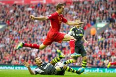 Jordan Henderson set to fight to keep his place - Liverpool FC This Is Anfield