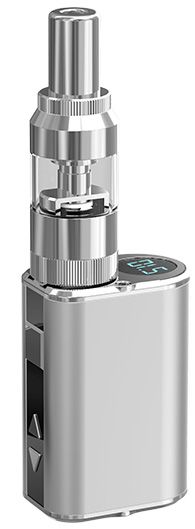 iSmoka/Eleaf electronic cigarette » Mini iStick