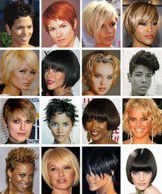 Female Short Hairstyles 5: Kirsten Dunst