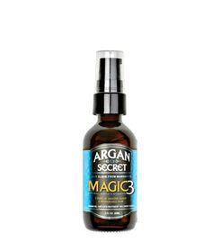 Headmasters Haarproducten - Argan Secret Magic 3 - 60ml