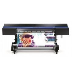 Roland TrueVIS VG-540 Wide Format Printer Cutter
