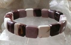 Armband van Mookaiet