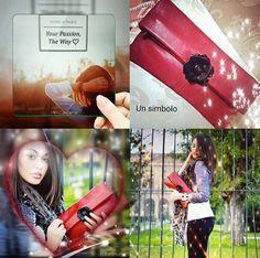 Da circa un mese e' in commercio la seconda edizione de La borsa rossa con il titolo Your Passion, The Way. Perché ho scelto l'inglese? Beh, nel mondo della moda – e non solo &#82…