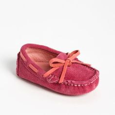 Cole Haan Mini Driver Moccasins