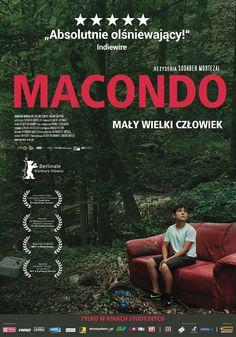 Macondo (Polish #poster)