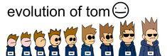 Resultado de imagem para eddsworld tom