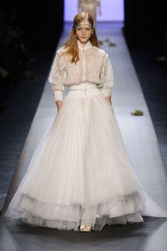 Haute couture printemps-