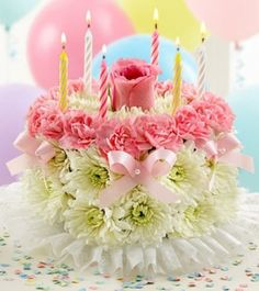 14 Best Birthday Flower Gifts Images Floral Arrangements Fresh