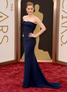 Amy Adams at the #Oscars
