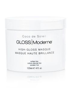 High+Gloss+Masque,+4+oz.++by+GLOSS+Moderne+at+Neiman+Marcus.