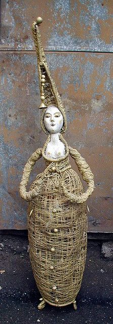 doll by iiablotchki, via Flickr