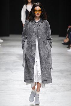 Véronique Leroy Spring 2017 Ready-to-Wear Fashion Show