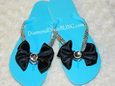 rhinestone bow sandals www.DiamondDivasBLING.com ♥ LIKE ♥ our page today! ♥ www.facebook.com/DiamondDivasBLING ♥ Rhinestone Sandals, Rhinestone Bow, Bow Sandals, 3 Shop, Bling, Facebook, Shopping