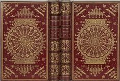 by Stephen J. Gertz   A book bound to read or worn as a tiara; two Scottish Wheels that took the high road; a Sutherland binding that sopran...