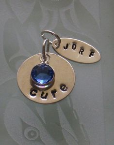 I just ordered this. What a an awesome piece! The proceeds go to JDRF.