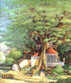 Иллюстрация 49 из 74 для Веселый карнавал - Женевьева Юрье | Лабиринт - книги. Источник: Zhanna