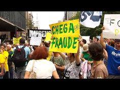 IMPEACHMENT da Dilma e a FRAUDE de sua reeleição  AVANTE VEM MUITO MAIS ...