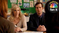 Parenthood ~ NBC series