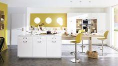 Kjøkken | Mobalpa International