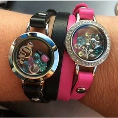 Need a gift for that special girl? #OrigamiOwl leather wrap bracelets http://angietowry.origamiowl.com/PWPShowCategoryProduct.aspx?ProgramCategoryId=10