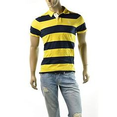 Abercrombie Fitch Polo Shirt