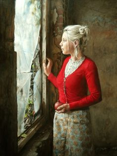 Judith by ranonus.deviantart.com on @deviantART