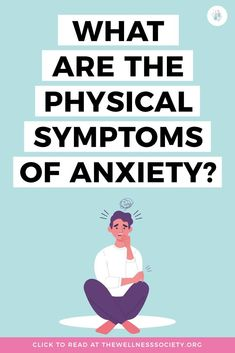 Struggling with anxiety and panic? Read our online guide for tips on how to cope from a professional #selfhelp #mentalwellness #mentalwellbeing Mental Health Blogs, Mental Health And Wellbeing, Feeling Faint, Feeling Sick, Physical Symptoms Of Anxiety, Anxiety Tips, Anxiety Relief, How To Run Faster, Self Improvement