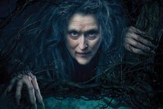 """A new featurette from Disney's Into the Woods was released! The video features Meryl Streep singing part of """"Stay with Me"""" from the Stephen Sondheim musical. Sondheim fleshes out the context of the..."""