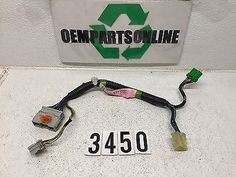 580c440bd8718a81661a392f2ff2d035 conditioning air nice 94 97 acura integra ac heat climate control oem used missing  at panicattacktreatment.co