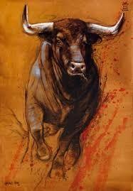 pinturas de toros bravos에 대한 이미지 검색결과