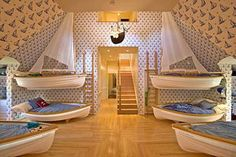 Fun Houses: Five of America's Most Outrageous Playrooms - On the Market - Curbed National