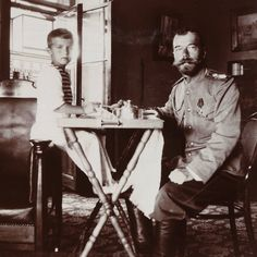 Nicholas II was born on May 18, 1868, in Pushkin, Russia. He inherited the throne when his father, Alexander III, died in 1894. Although he believed in autocracy, he was eventually forced to create an elected legislature. Nicholas II's handling of Bloody Sunday and World War I incensed his subjects and led to his abdication. Bolsheviks executed him on July 17, 1918, in Yekaterinburg, Russia.