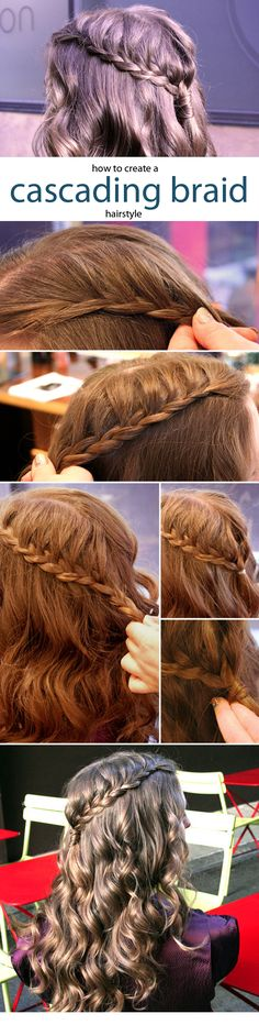 Spring is here! Which means it's time to wear your favorite braided styles.
