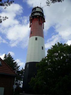 Stilo - lighthouse