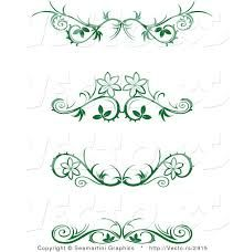 simple flower border designs for school projects - Google ...